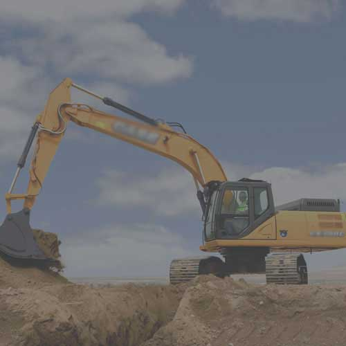 Rubber Products, Hydraulic Pneumatic Seals, Mechanical Seals in UAE for Earthmoving Machinery