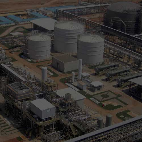 Rubber Products, Hydraulic Pneumatic Seals, Mechanical Seals in UAE for Fertilizer Industry
