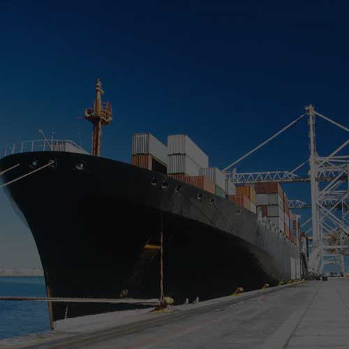 Rubber Products, Hydraulic Pneumatic Seals, Mechanical Seals in UAE for Marine Industry