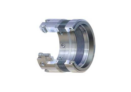 Metal Bellows Mechanical Seals