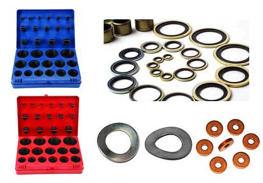 O Rings Suppliers In Dubai Rubber Oil Seals Gasket