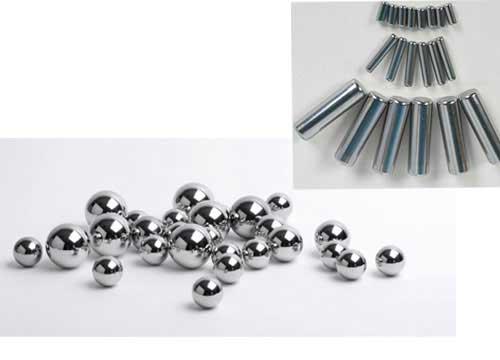 Bearing Steel Balls / Needles