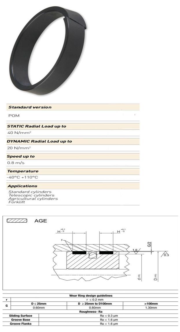 Guiding Elements Profile - AGE