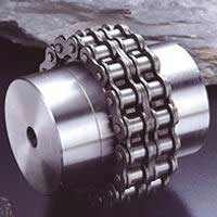 ROLLER CHAIN COUPLING (HT)