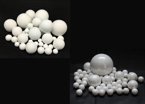 PRECISION BALLS Ceramic-balls