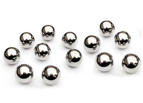 FERROUS METAL STEEL BALLS
