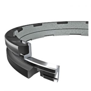 Type DF -HSL square bore face seal