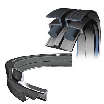Type DOF -Adapter rings